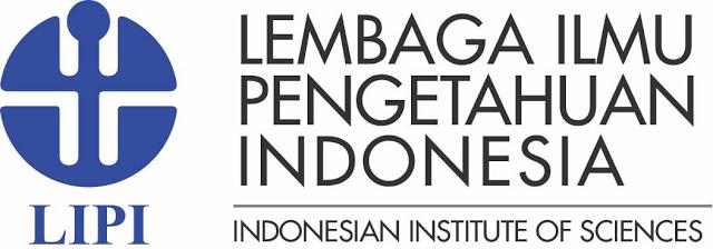 Penerimaan CPNS LIPI untuk S1, S2 dan S3 Tahun 2017  - Logo LIPI