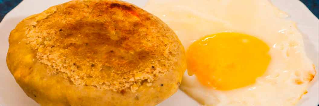 Gastronomía Huecas de Guayaquil - Ambigu Cafe