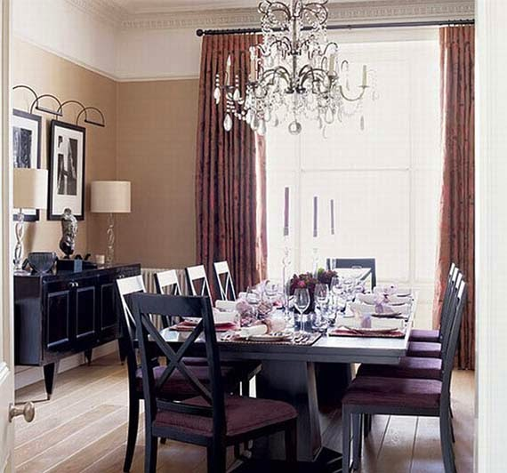 Dining Room Chandelier picture