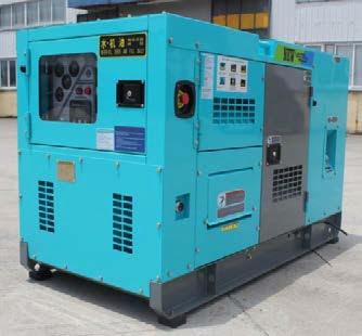 300 kva diesel generator in Bangladesh