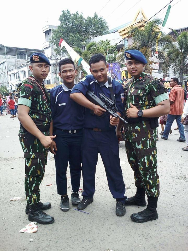 4 Siswa SMK Negeri 2 Tanjungbalai Lolos ke PTN tanpa Testing