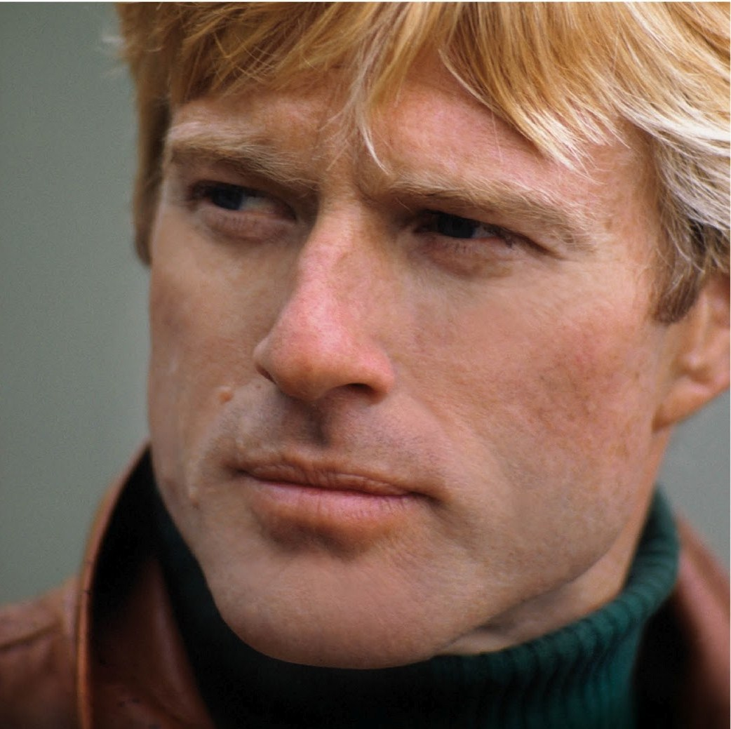 ROBERT REDFORD: PROJECTS NOT INCURRED | PROJECTS NOT ...