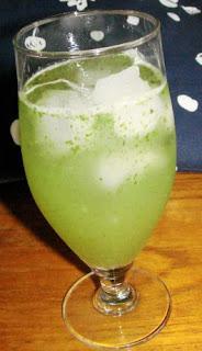 Como hacer una limonada eléctrica en sencillos pasos