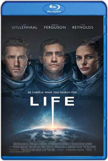 Life: Vida inteligente (2017) HD 1080p y 720p Latino