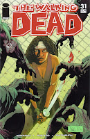The Walking Dead - Volume 6 #31