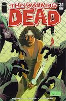 The Walking Dead - Volume 6 #31