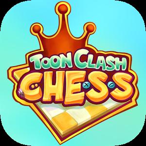 Toon Clash Chess Apk v1.0.4