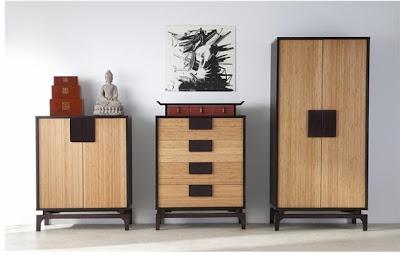 Top cabinet  Kokeshi for modern bedroom furniture sets