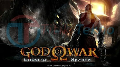 Download God Of War: Ghost Of Sparta Iso Cso High Compressed Psp Android