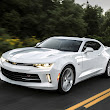 2016 Chevrolet Camaro – review, specs, engine, exterior and interior | All About Automotive