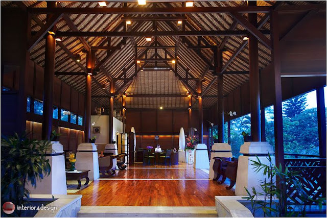 Luxury And Romance In Bali: Kupu Kupu Barong Villas And Tree Spa 2