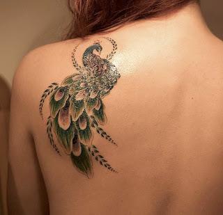 10 Ideas de tatuajes originales para chicas Belagoria la web de