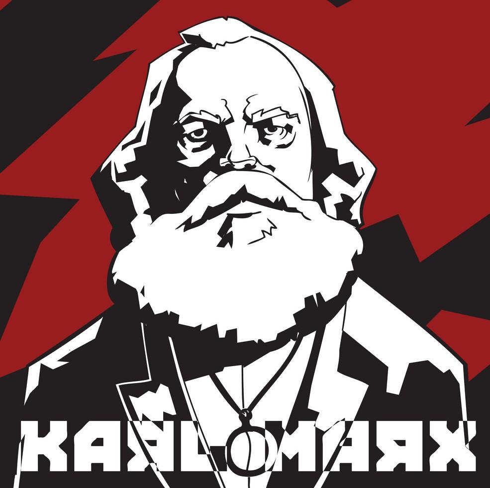 Karl Marx A 200 Años Su Pensamiento En 5 Frases