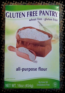 Glutino All Purpose Flour Cake Recipe