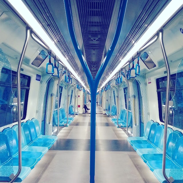 The opening of MRT Sungai Buloh Kajang Line