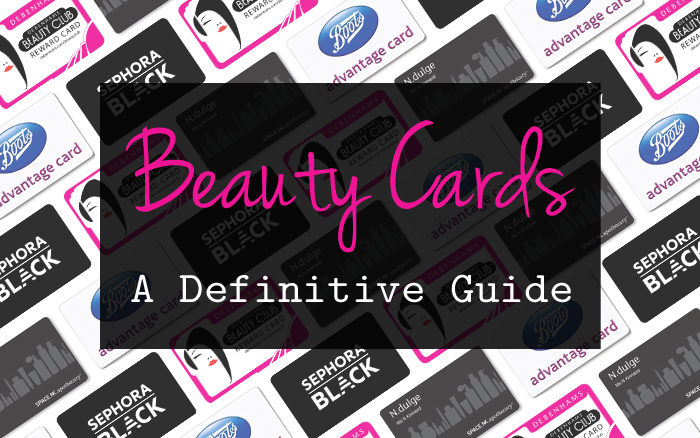 Beauty Cards, A Definitive Guide