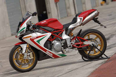 Bimota DB5 HD Wallpaper ///02