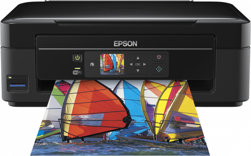 Epson XP-310 Printer Driver Software Free Download