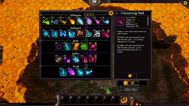 Descarca Spellsworn 1.0.0.1