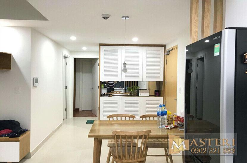 Cho thuê căn hộ Masteri Thảo Điền T1-A21.10 - hinh 2
