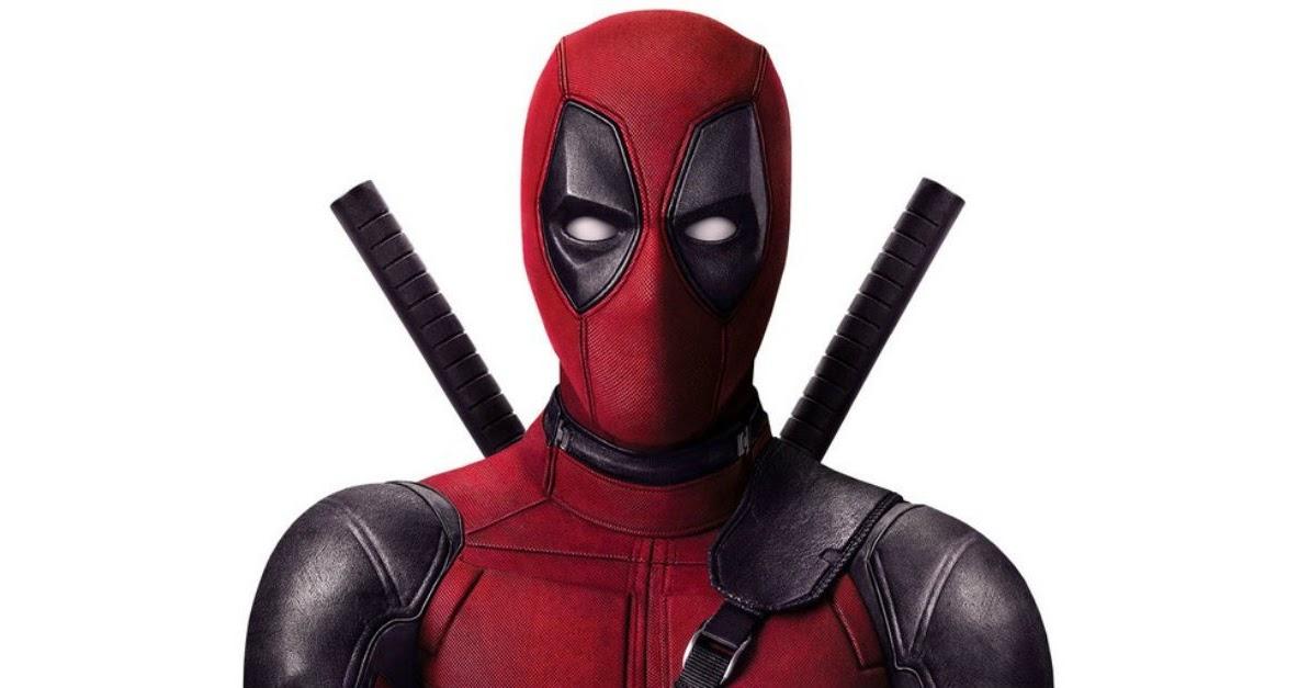 Watch Deadpool 2 Online