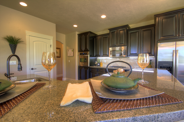 Four Fully Decorated Model Homes Coleman Homes News And Events