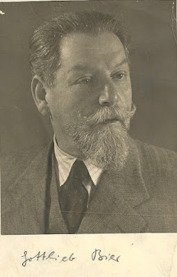 גוטליב ביר 1878-1942