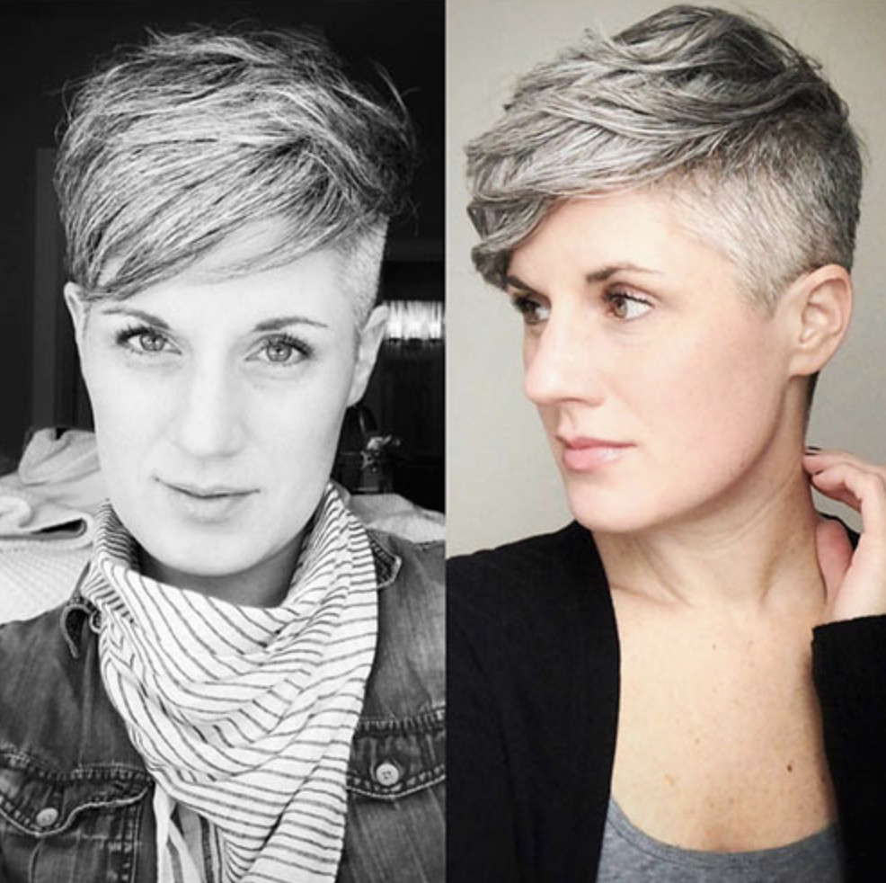 Best New Pixie Haircuts For Women Latesthairstylepedia Com