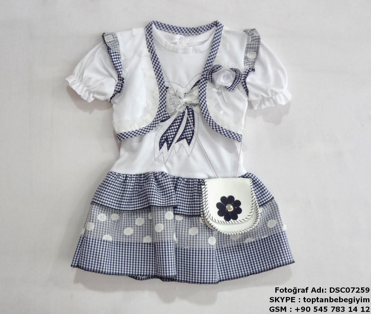 kız çocuk elbise modelleri