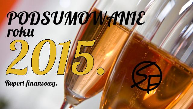 szampan w kieliszkach