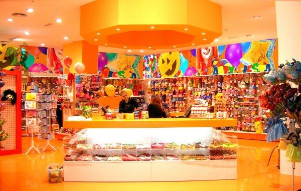 Como iniciar su tienda de articulos para fiestas ideas - Articulos de decoracion ...