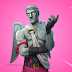 Dark Love Ranger skin potentially coming to Fortnite on Valentines Day 2019
