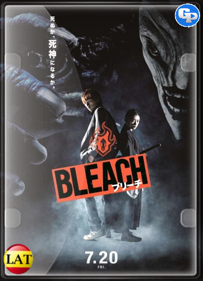 Bleach (2018) LATINO