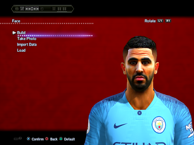 PES 2013 Chi Cho Patch Update 9.1 World Cup 2018 Edition