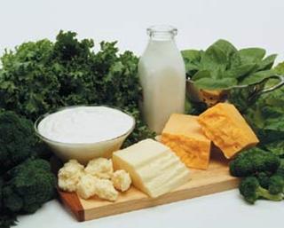 18 Sumber Makanan yang Mengandung Kalsium Tinggi
