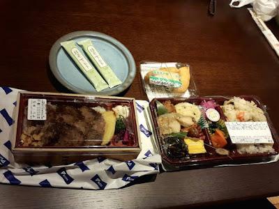 10D9N Spring Japan Trip: Last Night in Uji Dinner Feast