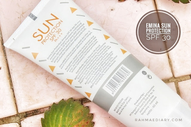 sunscreen emina review
