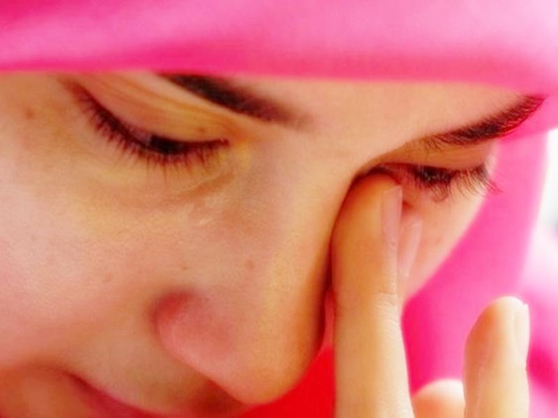 Bersabarlah Karena Setiap Orang Pasti Diuji Dengan Kelemahannya Virallah