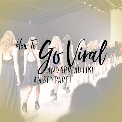 Blogging | Go Viral | Internet Marketing