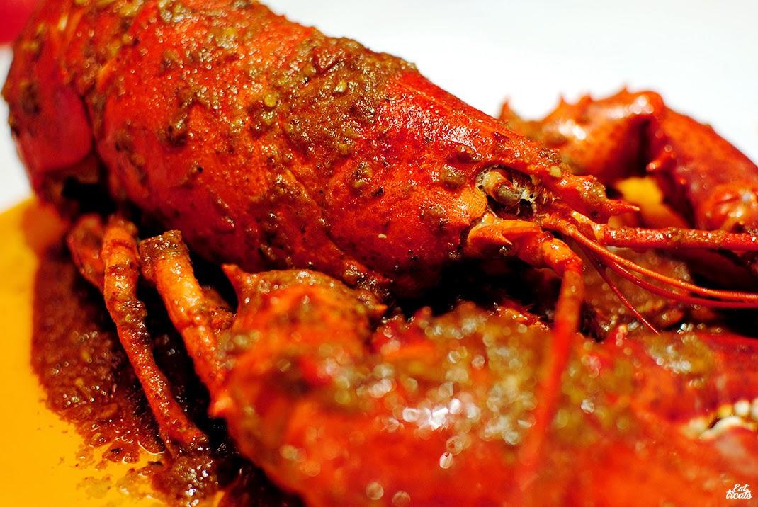 Street Food Jakarta Blog
