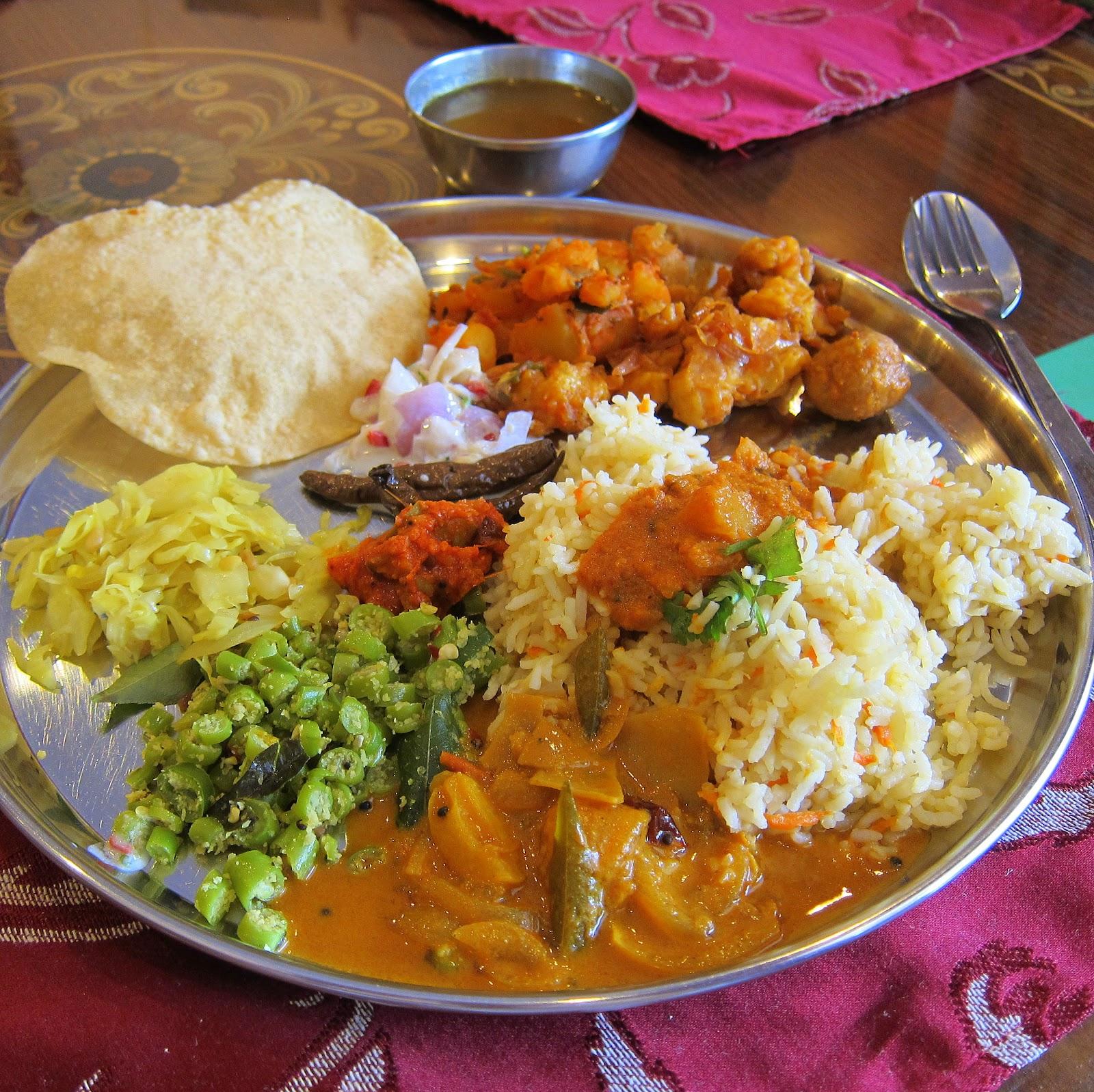 Indian Vegetarian Restaurants Nyc