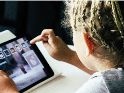 Some Good Apps for Kids with ADHD