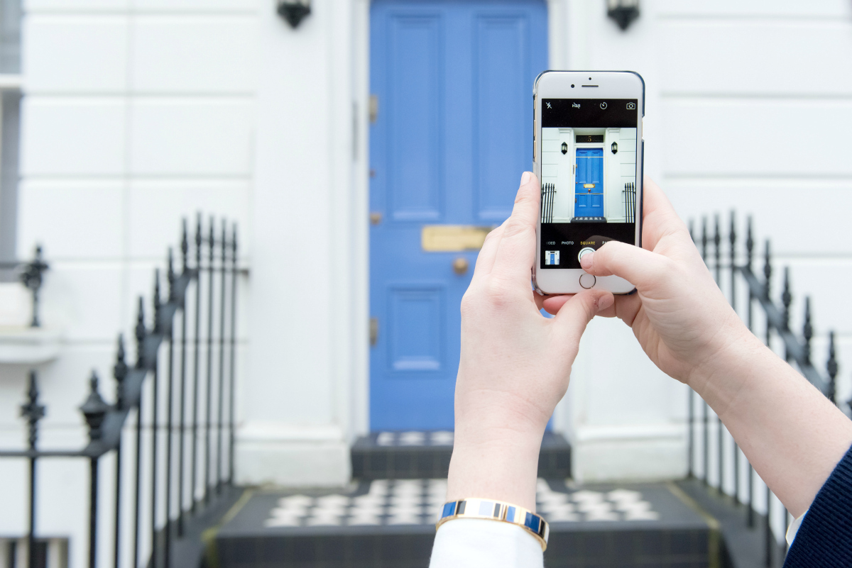 instagram london bloggers