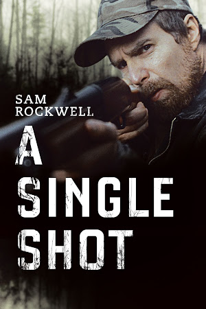 Poster Of A Single Shot (2013) In Hindi English Dual Audio 100MB Compressed Small Size Mobile Movie Free Download Only At worldfree4u.com