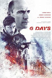 Film 6 Days (2017)