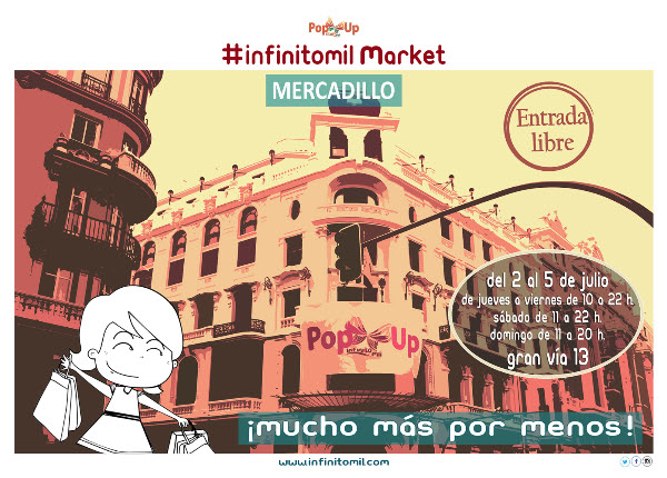 Infinitomil Market