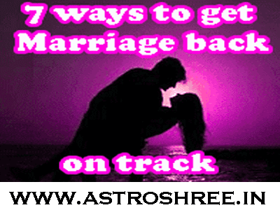 marriage astrology by astrologer