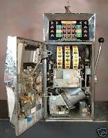 Cara kerja slot mesin mekanikal