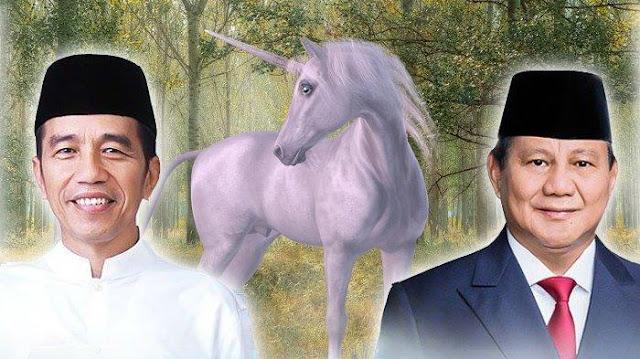 Fakta-fakta Unicorn, Istilah Asing yang Banyak Diperbincangkan Pasca Debat Capres