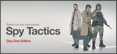 Spy Tactics PC Game Download